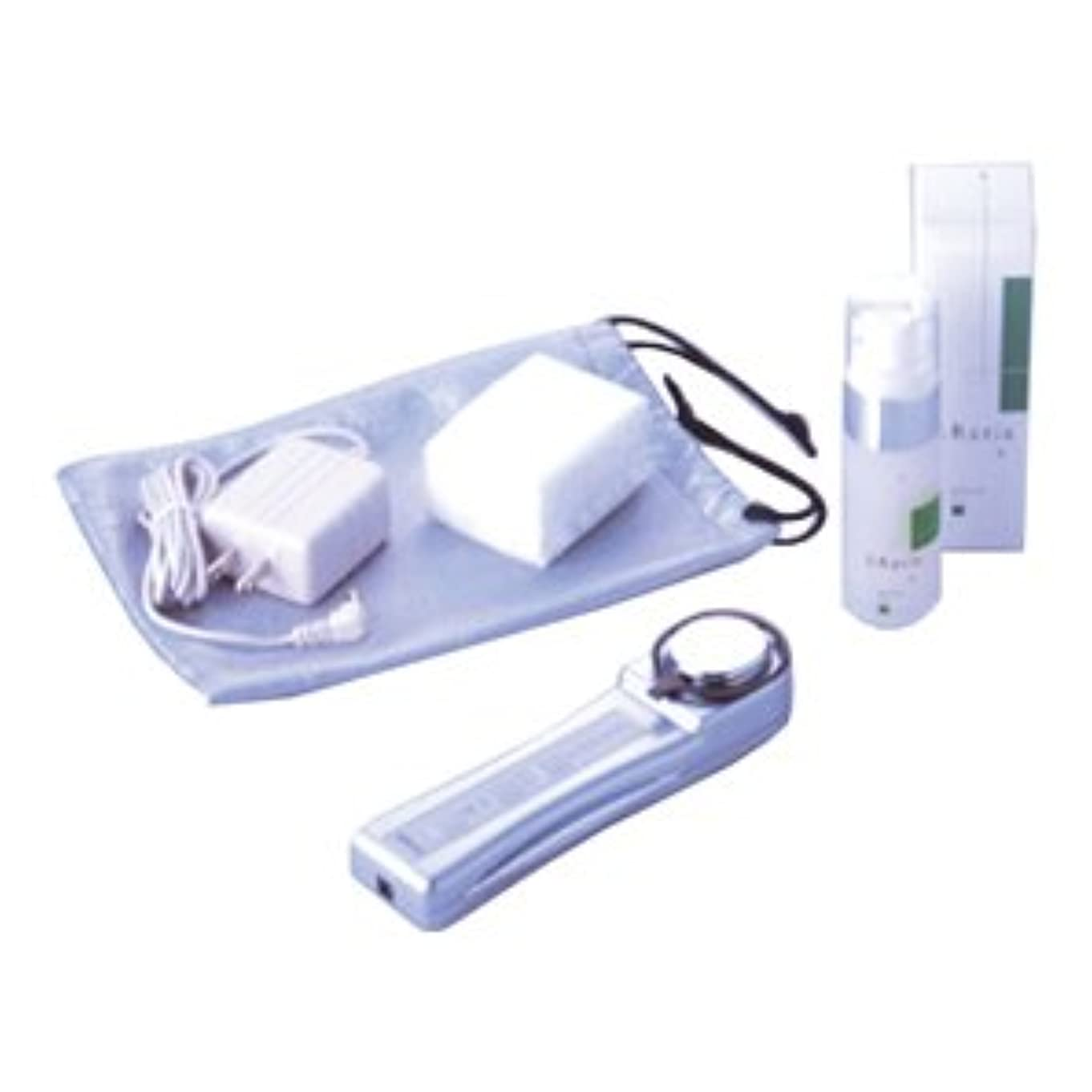 ブート変更可能平和的&ラティア ミクシオン(イオン導入器)※専用美容液付