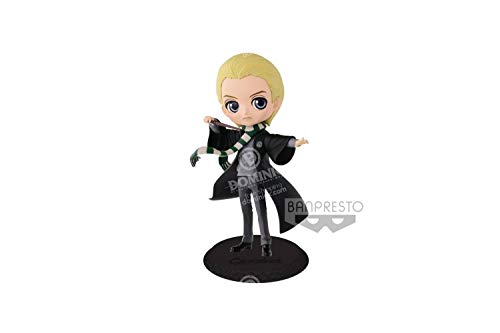 HARRY POTTER Draco Figura Accion, Multicolor (82466)