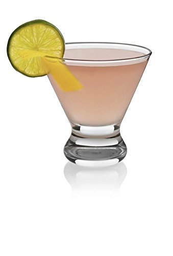 Cosmopolitan Martini Glasses