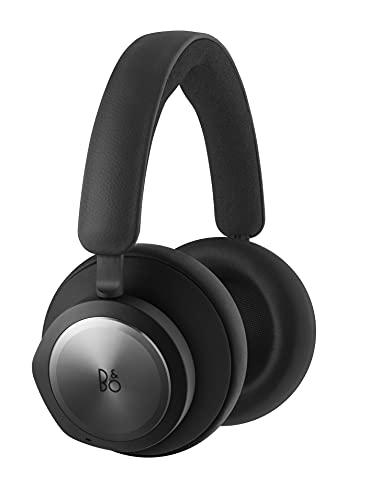Beoplay Portal de Bang & Olufsen: cómodos Auriculares inalámbricos para Gaming con ANC para Xbox Series X S, Xbox One, Black Anthracite