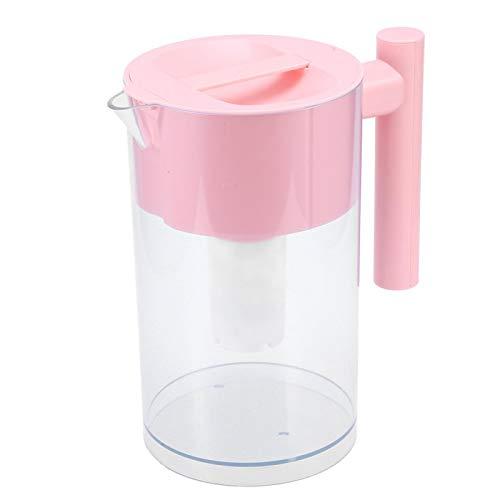 Gugxiom Filtro De Purificación De Agua, Filtro De Agua Hecho De Material ABS Rico En Minerales para La Salud Humana para El Agua