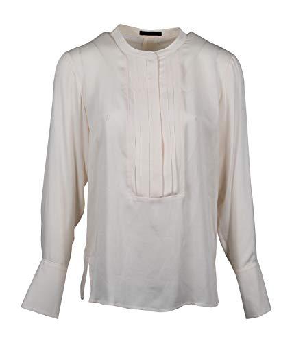 Drykorn Damen Bluse Andrina Creme - L