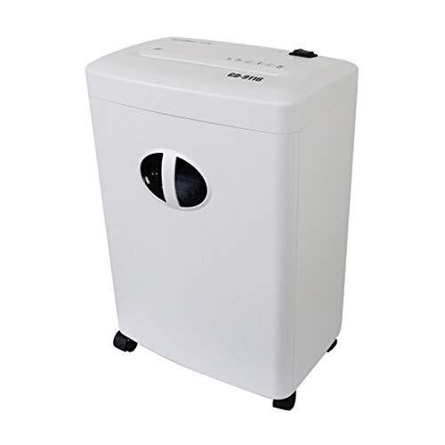 Best Deals! HXSD Paper Shredder Electric Office Shredder, Granular Household High Power, Silent Pape...