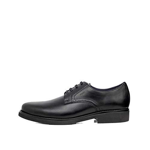Callaghan - olive lipari zapato derby - 39 - nero