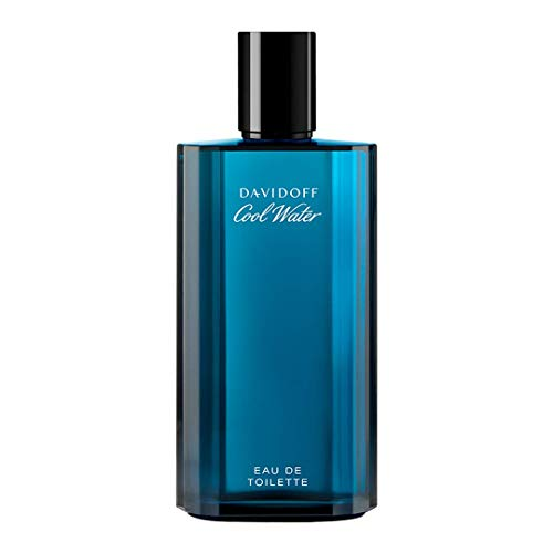 Davidoff Cool Water For Men. Eau De Toilette Spray 4.2 Ounces