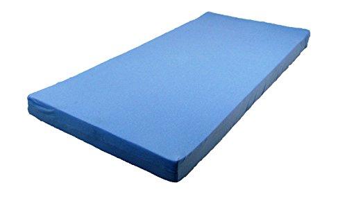 Komfortschaummatratze / Rollmatratze / Campingmatratze / Matratze 200x90x12 cm
