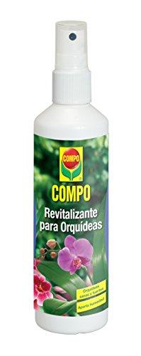 Compo Revitalizante para Todas Las orquídeas, Bote pulverizador, 250 ml, 20.5x5x5 cm