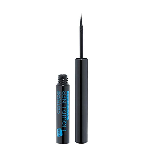 Catrice Liquid Liner Waterproof 010 don't leave me! - 1er Pack