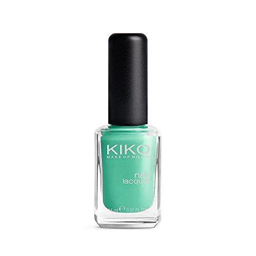 Kiko Make Up Milano Nail lacquer Nagellack Nr. 526 Mint Inhalt: 11ml Nail Polish Nagellack.