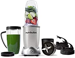 Save up to 50% on select Nutribullet Blenders. Discount applied in prices displayed