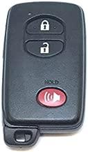 3 Button Prius Smart Proximity Keyless Entry Remote HYQ14ACX