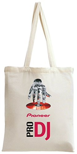 Pioneer PRO-DJ Tote Bag