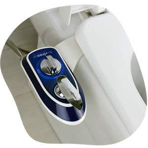 Bidet Toilet Seat Attachment Home Depot