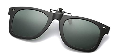 NAVARCH Clipon gafas sol Prescripción gafas polarizadas