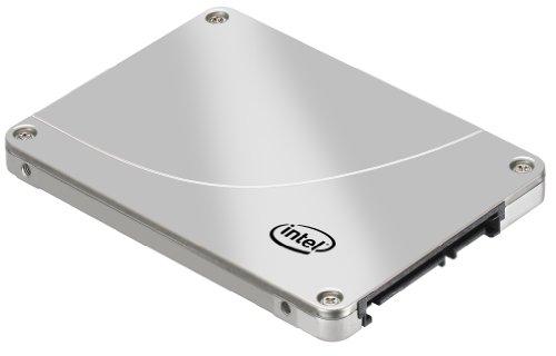 INTEL 320 Series SSD 40GB 6,4cm 2.5Zoll SATA 3Gb/s 25nm MLC 9,5mm Postville Refresh OEM 1 Pack