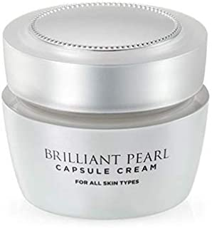 [A.H.C] Brilliant Pearl Capsule Cream 50g /ブリリアントパールカプセルクリーム50g [並行輸入品]
