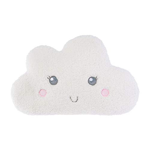 Sass & Belle Happy Cloud Decorative Cushion