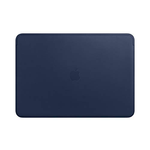 Apple Funda de piel (para el MacBook Pro de 15pulgadas) - Azul noche