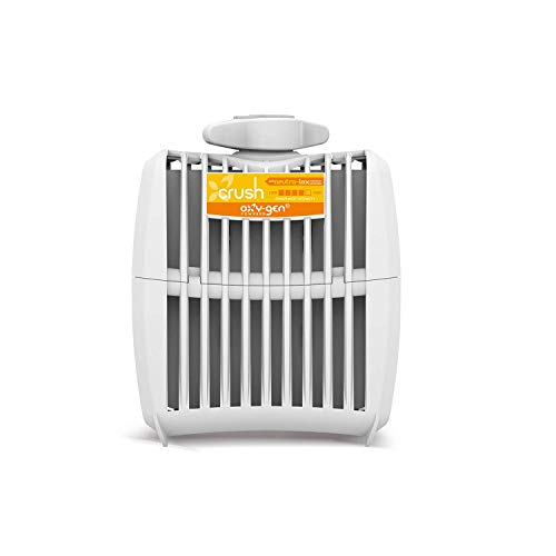Oxygen-Pro - Crush Strong Fragrance Cartridge for Oxy-Gen Powered Commercial and Residential Air Fresheners and Deodorizers (12)