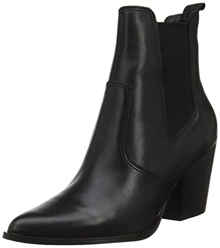 Steve Madden Patricia Bootie Chelsea Boots Femme