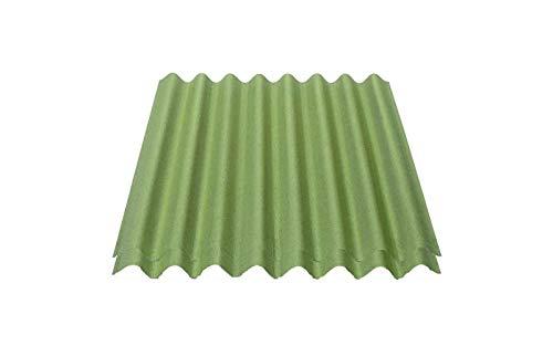 Onduline Easyline Dachplatte Wandplatte...