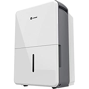 Vremi 22 Pints– Best Dehumidifier For Small Room