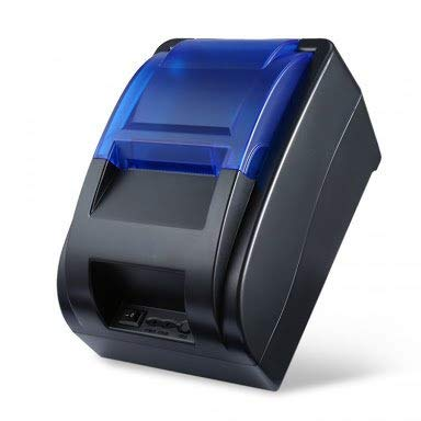 CYSNO BIS Certified 58MM KIOSK PRINTING USB 5890K Thermal Receipt Printer (New Arrival), High Speed Printing 90mm/SEC, Compatible with ESC/POS Print Commands Set BIS Certified With free 8 pcs Thermal rolls 25m/each
