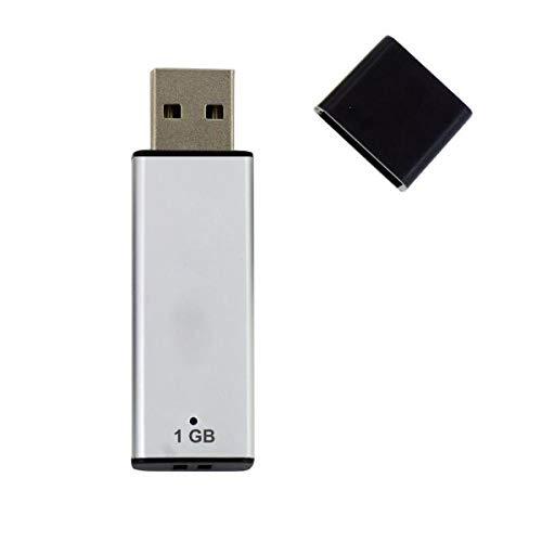 Nilox u2nil1ppl002Memoria Pendrive 2.0con Capacidad de 1GB serigrafabile A