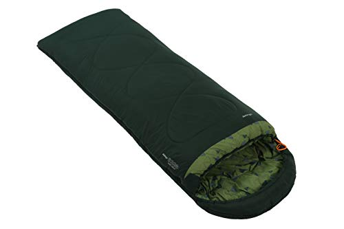 Vango Sonno Comfort Schlafsack, Sycamore, Large