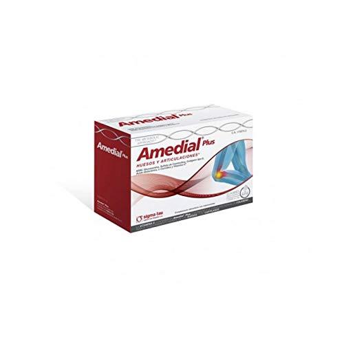 Alfasigma AMEDIAL PLUS 20 SOBRES 5GR HUESOS Y ARTICULACIONES