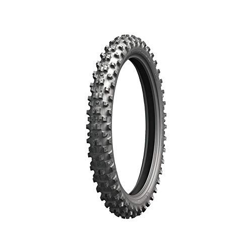 Michelin – 537009 enduro 6 moyen F 90/90 R21 54R Pneu d'été (consommation de carburant ; adhésion dans l'eau ; Le Bruit de rodadura extérieure 0 (0 dB))