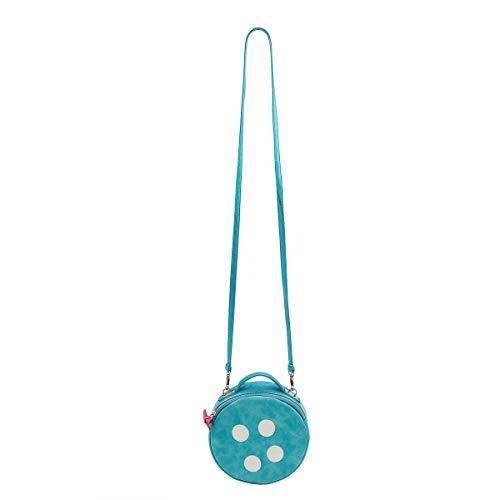 Disney Scrump Bag - Oh My Disney - Lilo & Stitch Multi