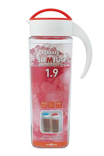 タケヤ『スリムジャグ1.9Lアイスベリー』