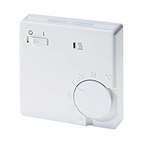 Knebel Thermostat kabelgebunden Aufputz INSTAT 3R, digital, programmierbar, 230 V 16 A
