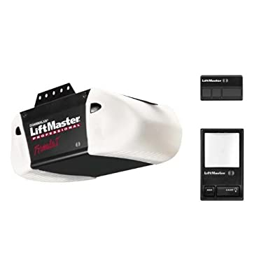 LiftMaster 3280 Premium Series 1/2 HP Belt Drive W/O Rail Assembly