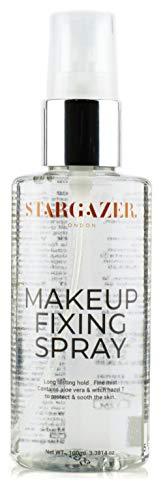 Stargazer Spray Fixant pour Maquillage Prolonge...