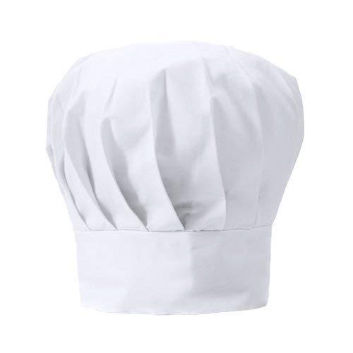 cappello cuoco Cappello da cuoco regolabile