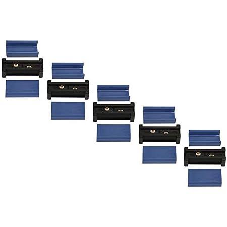 Fkanhängerteile 10 Stück Aspöck Dc Verbinder Nr 15 5976 017 Dc Schnellverbinder Auto