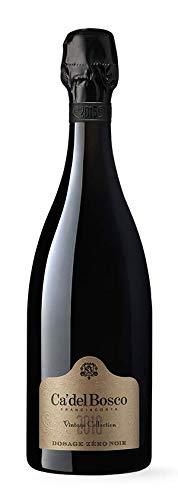 Franciacorta D.O.C.G. Dosage Zero Noir Riserva 2011 Ca' Del Bosco Bollicine Lombardia 12,5%
