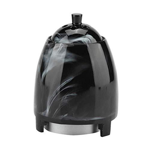 Luchtbevochtiger, 100 ml, ultrasone mist, luchtbevochtiger, mini-USB, draagbaar, met LED-luchtreiniger, aromatherapie, etherische olie, zelf-off-water-off-baby-camera