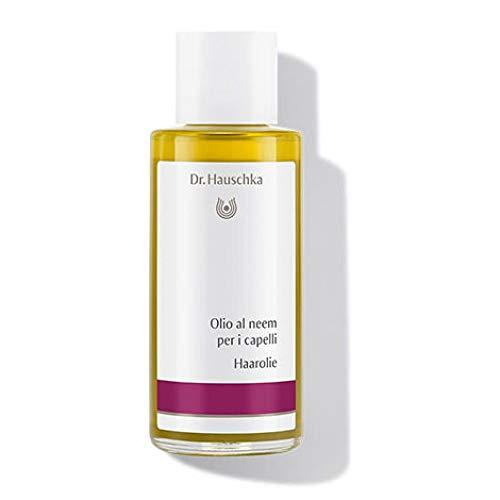 Dr. Hauschka Öl Haar–100ml