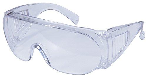 MAKITA 195246-2 195246-2-Gafas de Seguridad an610h, Multicolor