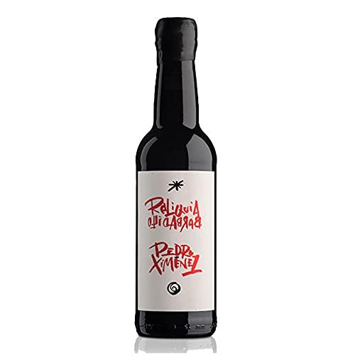 Vino dulce Reliquia Pedro Ximenez de 37.5 cl - D.O. Jerez-Sherry - Bodegas Barbadillo