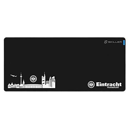 Sharkoon,Skiller SGP1 XXL Gaming Mouse Mat, Eintracht Frankfurt Sonderedition 4044951027194