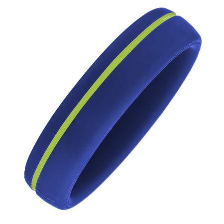 MAGNETIX-Wellness 4702i Magnetarmband aus hautfreundlichem Silikon mit Negativ-Ionen (16.0)