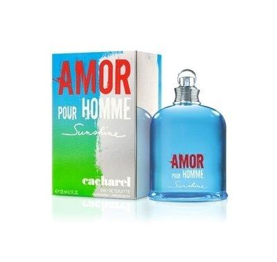 Cacharel Amor Amor Sunshine Pour Homme 125ml