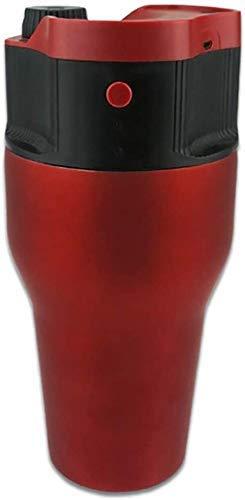 Water cup Macchina Per Caffè Espresso Portatile Elettrica, Mini Macchina Per Caffè Espresso Da Viaggio Da 550 Ml, Pentola Di Ricarica Usb, Funzionamento Elettrico A Un Pulsante Per