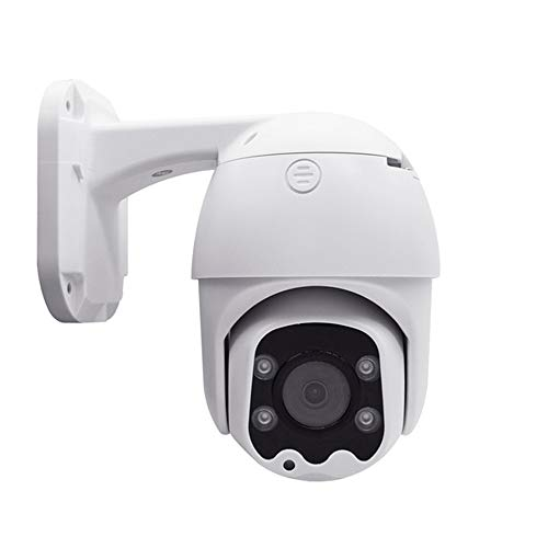 081 Store - TELECAMERA ESTERNA INTERNA AHD 1080P PTZ ANALOGICA CCTV VIDEOSORVEGLIANZA LED