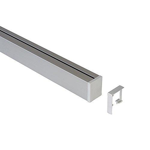 Kesseböhmer Linero MoasiQ Aluprofil 600 mm
