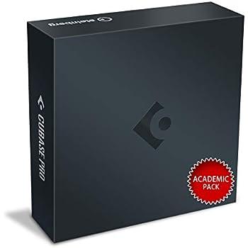 【学生様/教員様用】Steinberg / Cubase Pro 10.5 アカデミック版 DAWソフトウェア (CUBASE PRO/E)